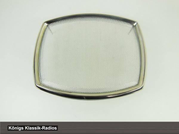 Universal Lautsprecher-Abdeckung eckig 16x20 cm #Grill4