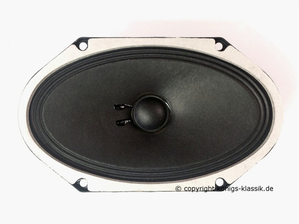Speaker for MB 319 and Ponton, many BMWs, Porsche 356A / BT5 and others