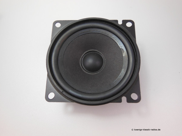 Becker rear speaker for Mercedes-Benz W 201 from 1-1983
