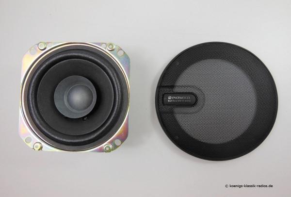 Pioneer Lautsprecher Set TS-G1030 - Ø 10,2 cm