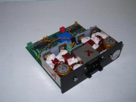 Becker Soundsystem Verstärker Mercedes 126