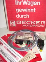 Becker Verkehrsfunk-Adapter VA2