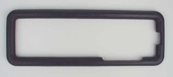 Frontrahmen für Becker Silverstone 980 / 982