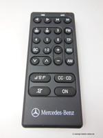 Becker IR-Fernbedienung für Mercedes Benz Exquisit