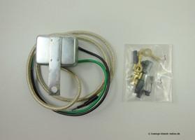 Universal Entstörfilter für viele Fahrzeuge passend