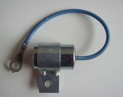 Entstörkondensator  alte Ausführung 2,2/3 µF