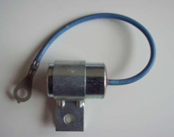 Suppression Condensator old version 2,2/3 µF