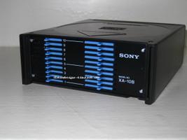 CD Magazin Sony XA-10B für Becker Silverstone