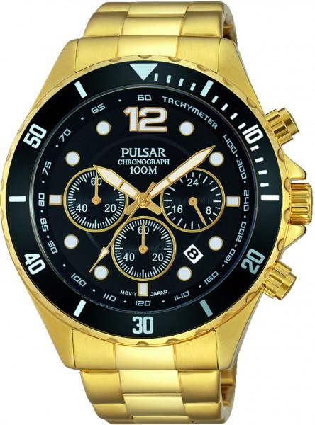 Pulsar Sport - PT3720X1