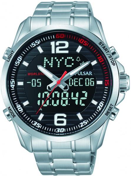 Chronograph PZ4001X1