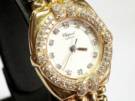 Chopard Gstaad