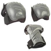 HUDORA biomechanisches Protektoren-Set Schützer-Set Größen S-M-L