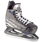 Hudora Kinderschlittschuhe Hockey Schlittschuh, verstellbar, 28-39