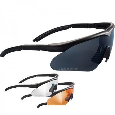 Schutzbrille SWISS EYE Raptor
