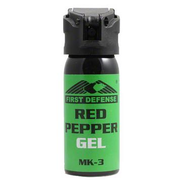 Pfeffergel DEF-TEC MK-3