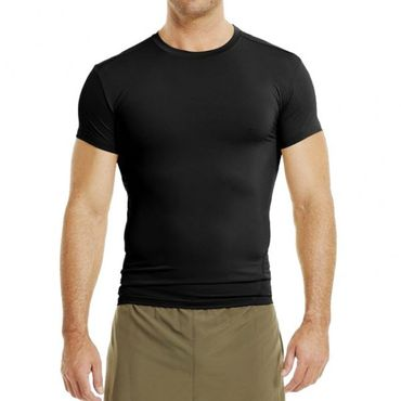 Under Armour HeatGear Tactical Kompressions T-Shirt
