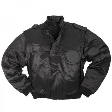 Mil-Tec Security 2in1 Multifunktions-Jacke