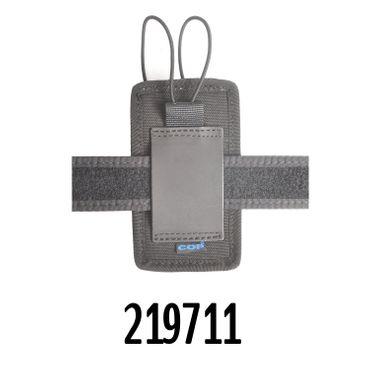 Funkgeräteholster COP® 9711 für FuG ohne Clip, Cordura®