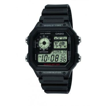 CASIO® AE-1200WH-1AVEF Armbanduhr, ø 42mm