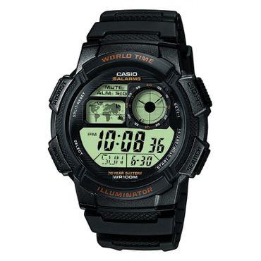 CASIO® AE-1000W-1AVEF Armbanduhr, ø 44mm