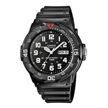 CASIO® MRW-200H-1BVEF Armbanduhr, ø 45mm