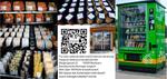 Gekühlter Metzgerautomat - Grillfleischautomat - Wurstautomat - Fleischautomat - Steakautomat / Neugerät mit individuellem Ausbau  – Bild 7