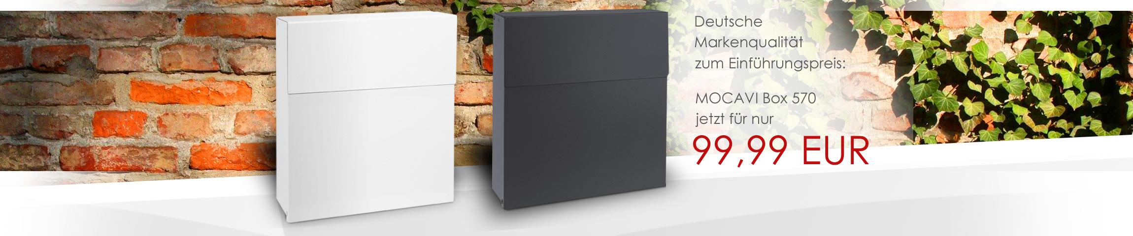 MOCAVI Box 570