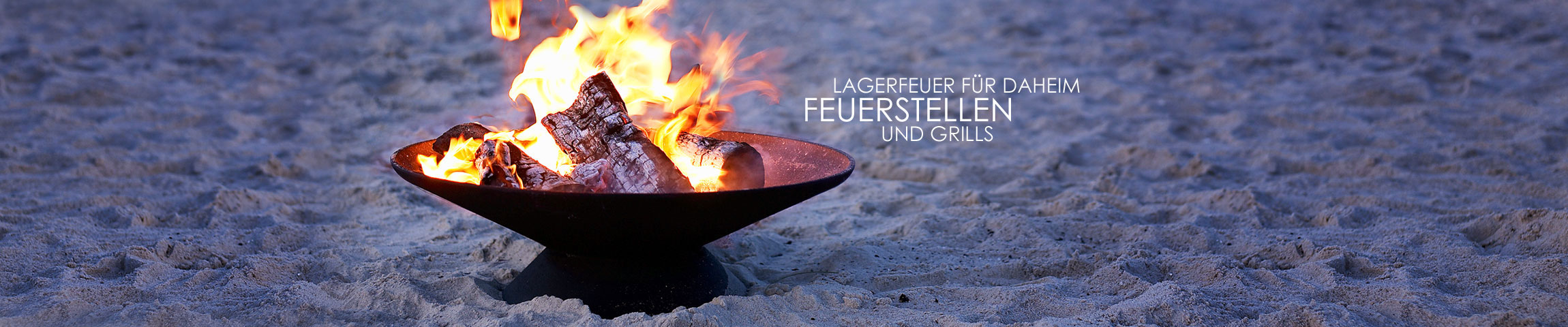 Feuer & Grill