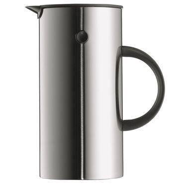Stelton Kaffeezubereiter stahl, 8 Tassen