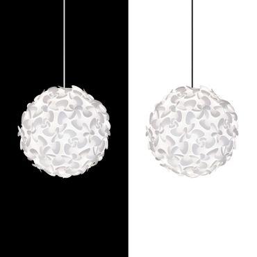 Umage / VITA Lora Lampenschirm weiss D 45 cm Lampe – Bild 2