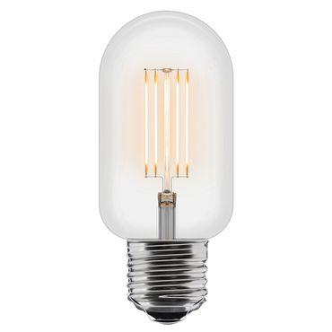 Umage / VITA Idea LED Lampe E27 2W A++ D  cm Leuchtmittel