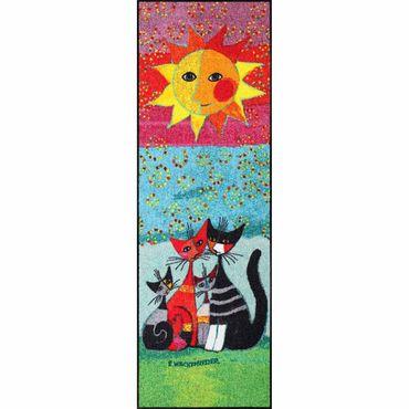 Rosina Wachtmeister Fußmatte waschbar Momenti 60x180 cm SLD0153-060x180