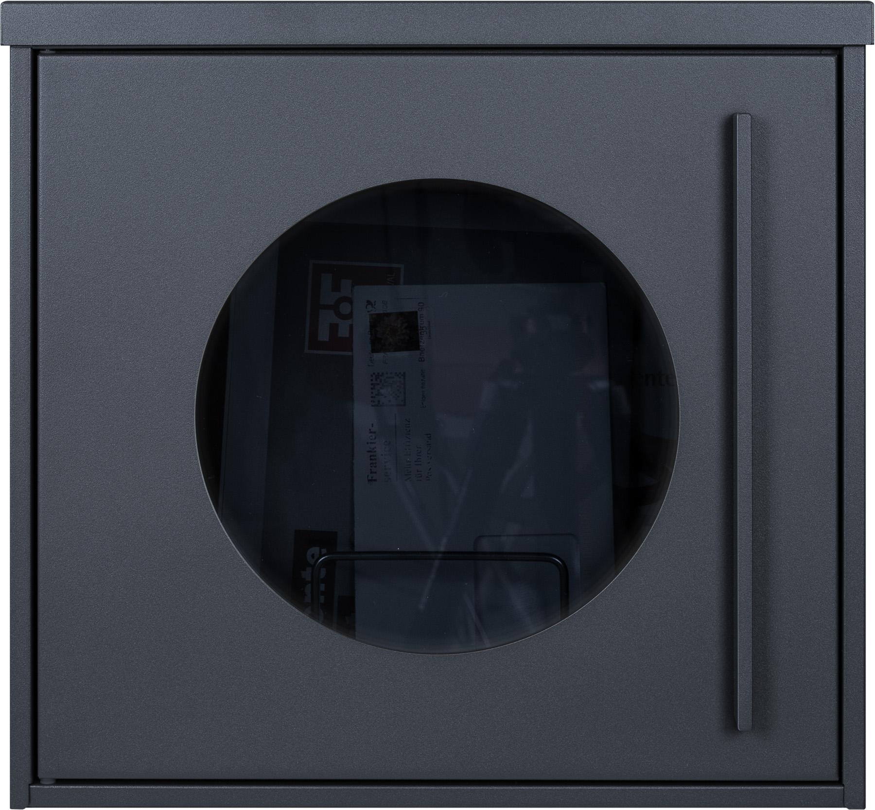 Mocavi Box 105g Designer Briefkasten Anthrazit Ral 7016