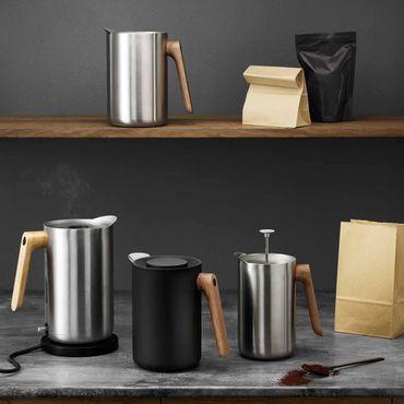 Eva Solo Nordic Kitchen Elektrischer Wasserkocher 1,5 Liter  – Bild 3