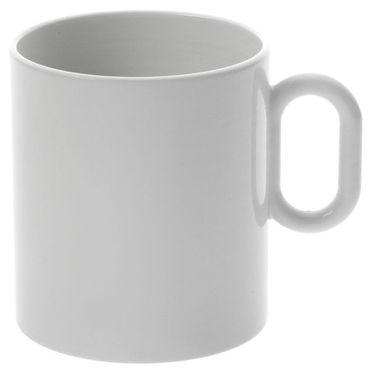 Alessi Dressed Mug Tasse MW01/89 (4 Stück)