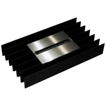 Radius Chimney Flame Feuerstelle - 545 a