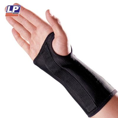 LP Support 535 atmungsaktive Handgelenkbandage – Bild 2