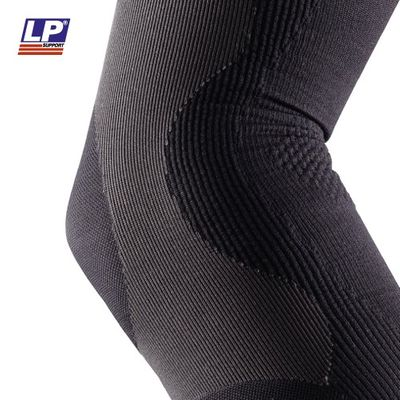 LP Support 250 Power Sleeve Kompressions-Ellenbogenbandage – Bild 5