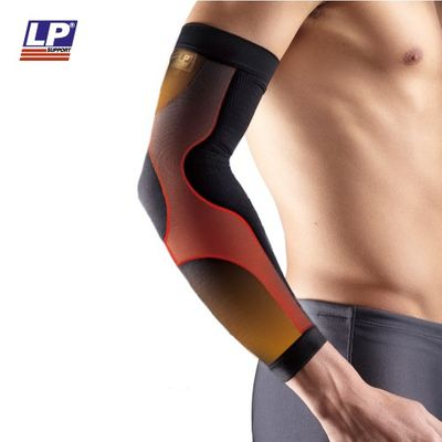 LP Support 251 Power Sleeve Kompressions-Armbandage – Bild 6
