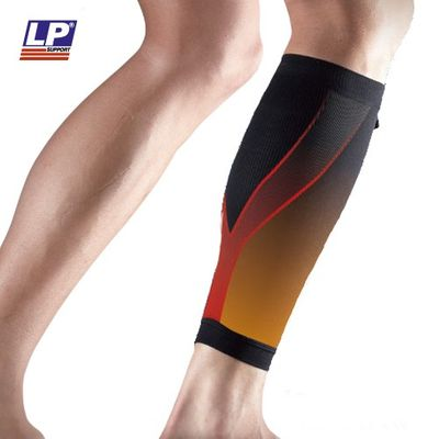 LP Support 270 Power Sleeve Kompressions-Wadenbandage – Bild 5