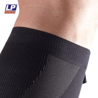 LP Support 270 Power Sleeve Kompressions-Wadenbandage – Bild 3