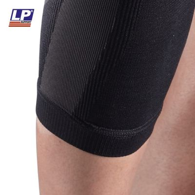 LP Support 272 Power Sleeve Kompressions-Beinbandage – Bild 4