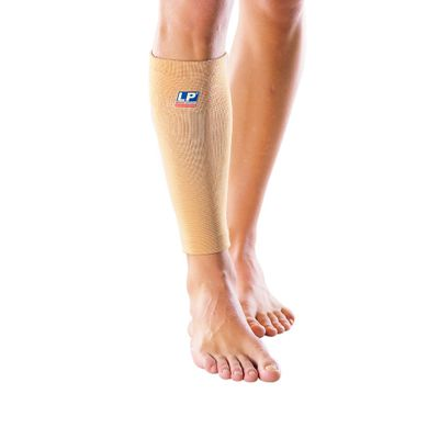 LP Support 945 Basic Wadenbandage hautfarben – Bild 1