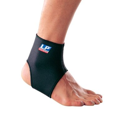 LP Support 704 Basic Knöchelbandage – Bild 1