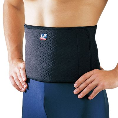 LP Support 511CP Waist Trimmer – Bild 2