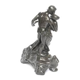 Camille Claudel Der Walzer Le Valse Tanz Figur Plastik  – Bild 2