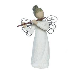 Willow Tree Engel der Harmonie Angel of Harmony  – Bild 1