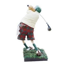 Guillermo Forchino Golfspieler Golfer witzig detailreich – Bild 3