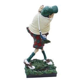 Guillermo Forchino Golfspieler Golfer witzig detailreich – Bild 4