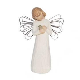Willow Tree Figur Engel der Heilung von Susan Lordi